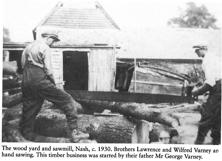 Varneys-Sawmill-c-1930